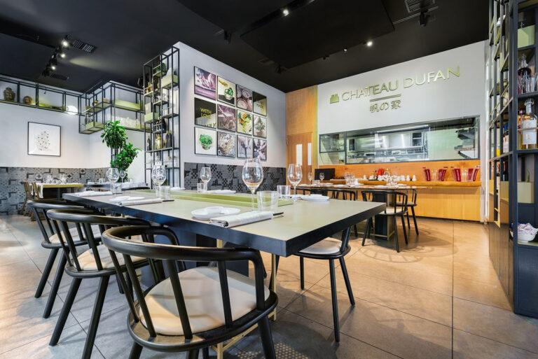 christian basetti servizio fotografico interni ristorante bergamo