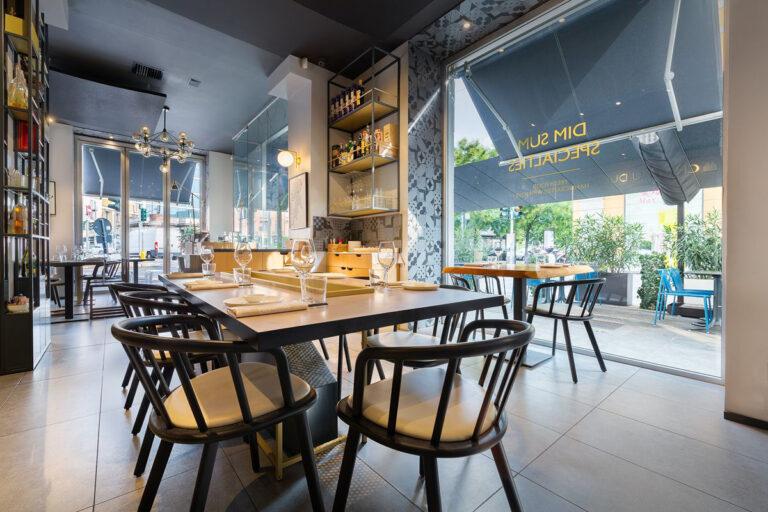 christian basetti servizio fotografico interni ristorante varese